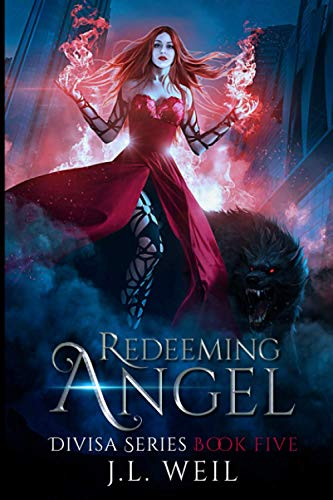 9781517499006: Redeeming Angel (Divisa Series) (Volume 5)
