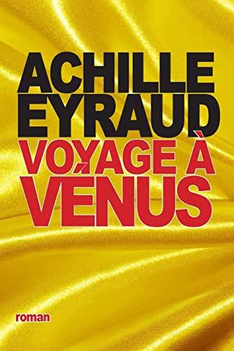9781517500863: Voyage à Vénus (French Edition)