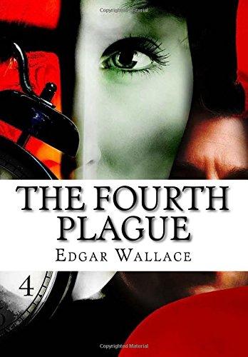 9781517504977: The Fourth Plague