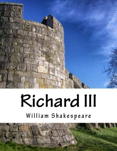 9781517507053: Richard III