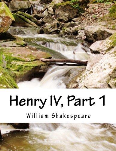 9781517507138: Henry IV, Part 1