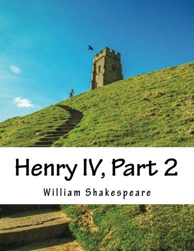 9781517507251: Henry IV, Part 2