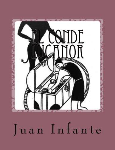 9781517508333: El conde Lucanor (Spanish Edition)