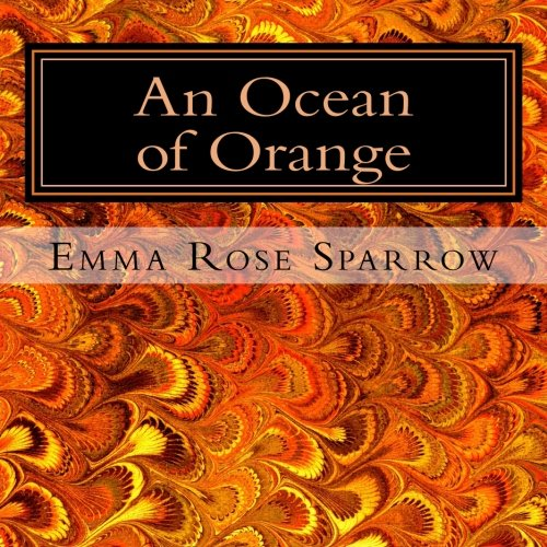 9781517510008: An Ocean of Orange: Picture Book for Dementia Patients (L2) (Volume 8)