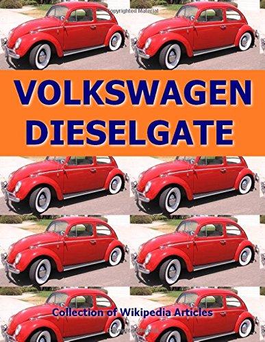 9781517512682: Volkswagen Dieselgate
