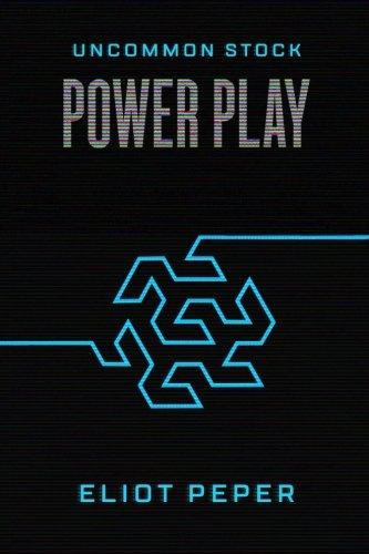 9781517513641: Uncommon Stock: Power Play (The Uncommon Series) (Volume 2)