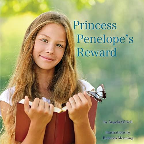 9781517513764: Princess Penelope's Reward