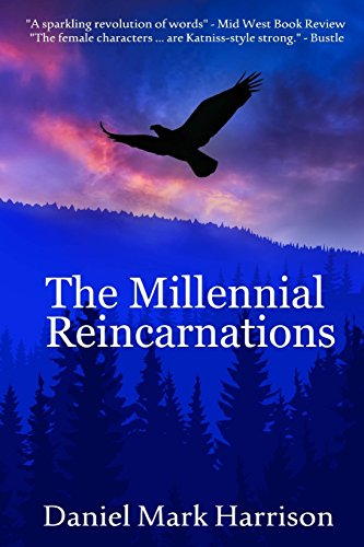 9781517516048: The Millennial Reincarnations (The Millennial Trilogy) (Volume 1)