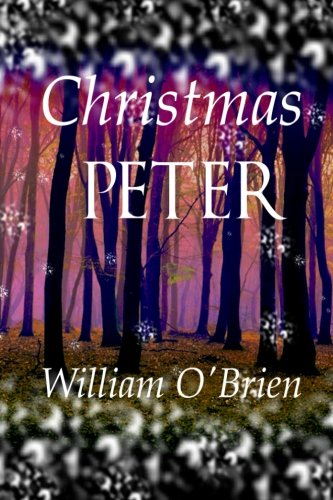 9781517516963: Christmas Peter: (Peter: A Darkened Fairytale, Vol 12)