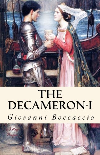 9781517519254: The Decameron: 1