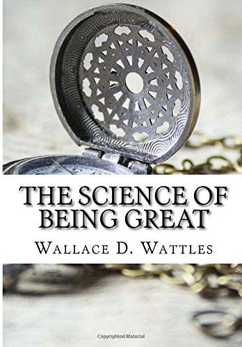 9781517519506: The Science of Being Great