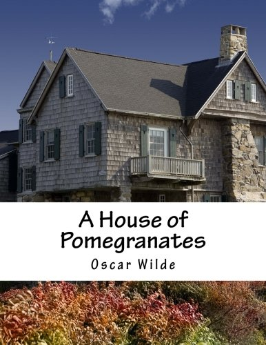 9781517519971: A House of Pomegranates