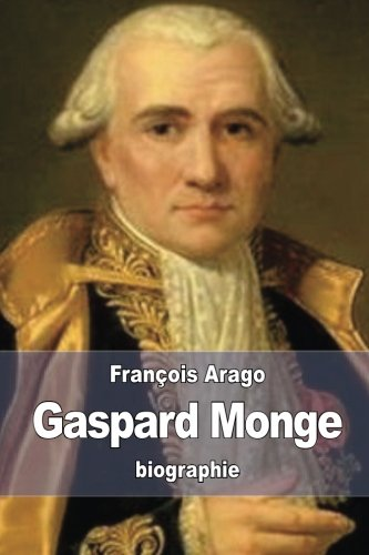 9781517521158: Gaspard Monge (French Edition)