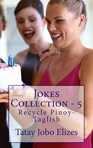 9781517523626: Jokes Collection - 5