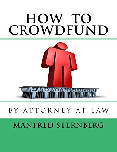 9781517530532: HOW TO CROWDFUND