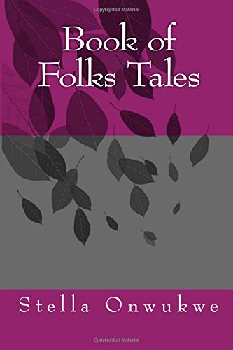 9781517530921: Book of Folks Tales