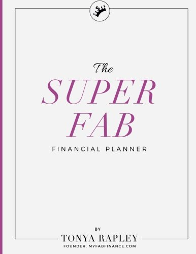 9781517532840: The Super Fab Financial Planner