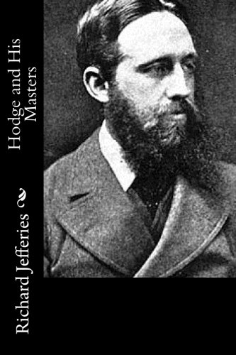 9781517534950: Hodge and His Masters