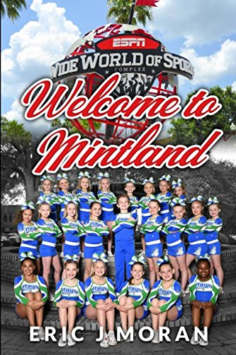 9781517536596: Welcome to MintLand...: The Story of the 2014-2015 Stingray All Stars Peppermint