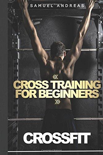 9781517538439: Crossfit: Cross Training for Beginners: Crossfit