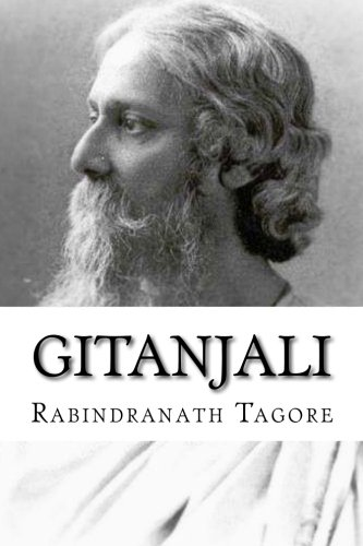 9781517538927: Gitanjali