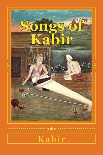 9781517539788: Songs of Kabir