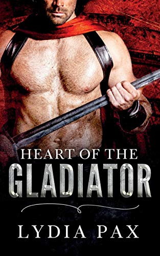 9781517542016: Heart of the Gladiator