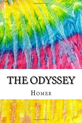 9781517543358: The Odyssey: Includes MLA Style Citations for Scholarly Secondary Sources, Peer-Reviewed Journal Articles and Critical Essays (Squid Ink Classics)