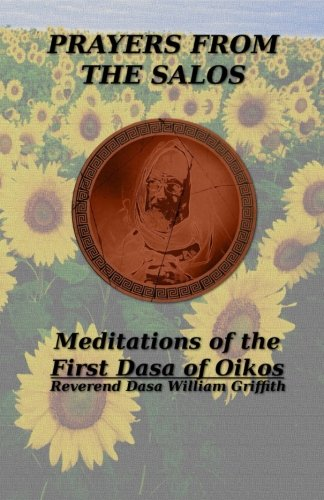 9781517543662: Prayers from the Salos: Meditations of the First Dasa of Oikos