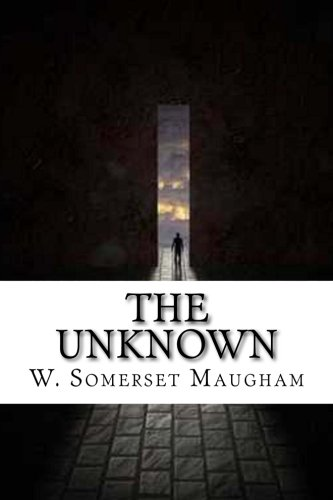 9781517545468: The Unknown: A Play
