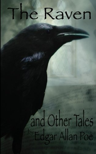The Raven and Other Tales by Edgar: John Daily, Edgar