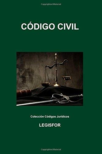 9781517549879: Código Civil (Colección Códigos Jurídicos): actualizado (edición 2015)
