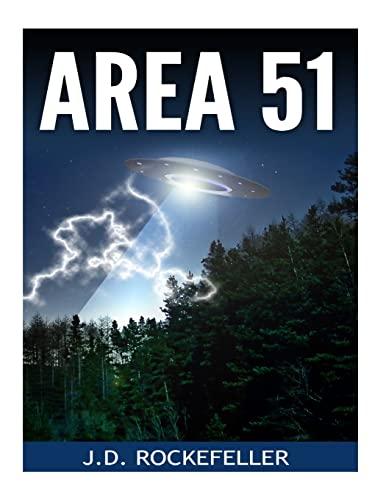 9781517553609: Area 51