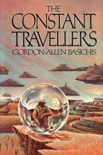 9781517556303: The Constant Travellers