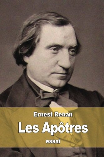 9781517559571: Les Apôtres (French Edition)