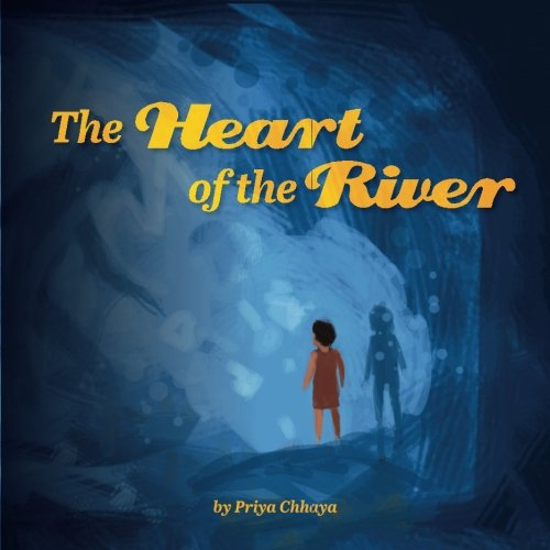 9781517560416: The Heart of the River