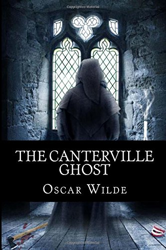 9781517560799: The canterville Ghost