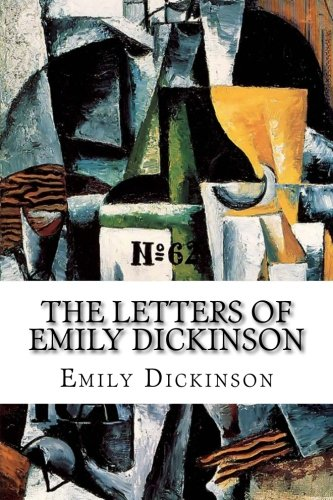 9781517564346: The Letters of Emily Dickinson