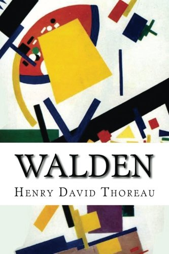 9781517565916: Walden: Or, Life in the Woods