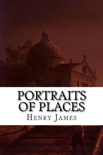 9781517567996: Portraits of Places