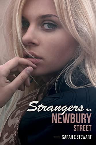 9781517569143: Strangers on Newbury Street