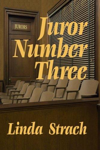 9781517570934: Juror Number Three
