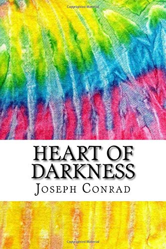 9781517571092: Heart of Darkness: Includes MLA Style Citations for Scholarly Secondary Sources, Peer-Reviewed Journal Articles and Critical Essays (Squid Ink Classics)