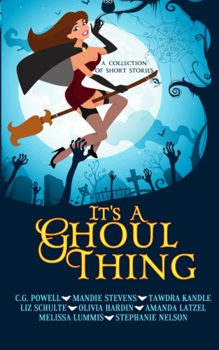 9781517571856: It's A Ghoul Thing (A Collection of Short Stories)
