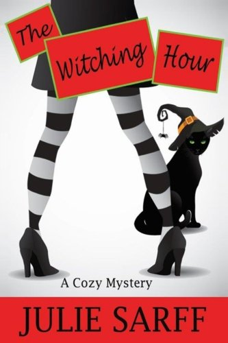 9781517573843: The Witching Hour (The Witches Pendragon) (Volume 1)