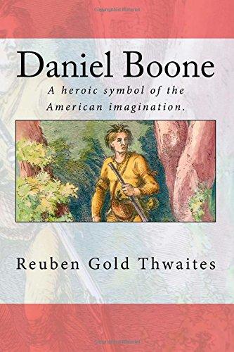9781517575601: Daniel Boone