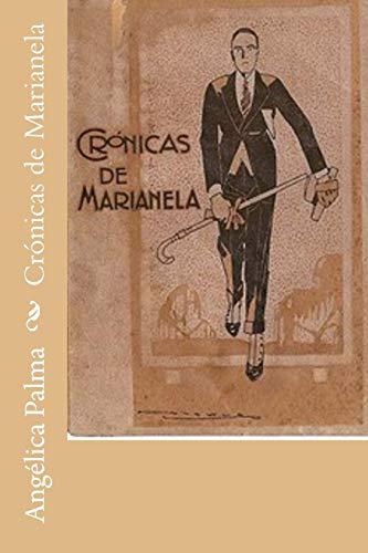 9781517581954: Crónicas de Marianela