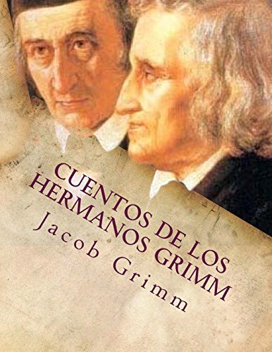 9781517583156: Cuentos de los hermanos Grimm