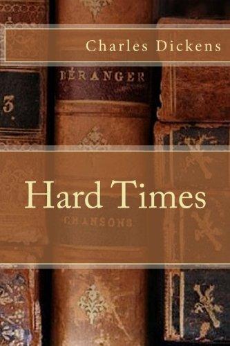 9781517586041: Hard Times