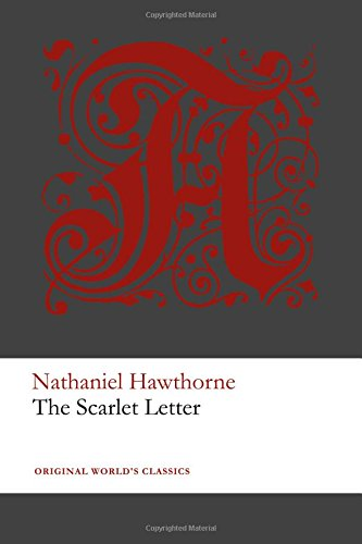 vengeance can only occur through providence the scarlet letter by nathaniel hawthorne and moby dick  The scarlet letter by: nathaniel hawthorne who wrote moby dick, became hawthorne's the scarlet letter has unity of place all action occurs in the center.
